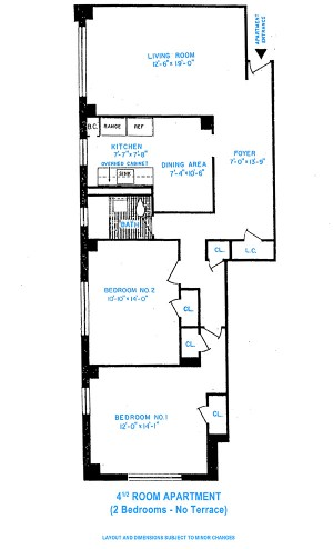 Two Bedrooms Rochdale S Bedroom Apartments